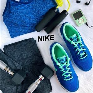 •HP• Nike Core Motion Tr 2 Shoes